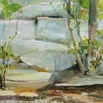 Lorraine Bromley, Stepping Stones