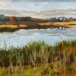 R Curtis Grosvenor, Fall Colors