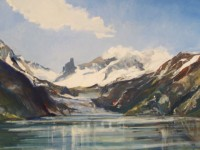 Glacier Bay - Grosvenor